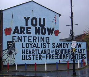 analyzing the conflict emergence in northern ireland Lost in the echo: the people's the northern ireland civil rights movement takes a similar actor-by-actor approach to analyzing the country of northern.